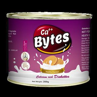 Ca Bytes