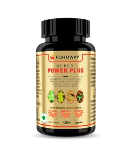 Fohoway Super Power Plus