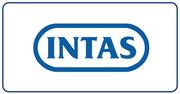 Intas #logo