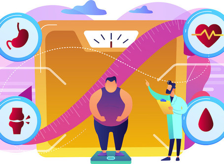 Slimbiome- The Next Generation Weight Management