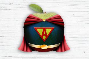 Antioxidant: The Superhero That Rescues