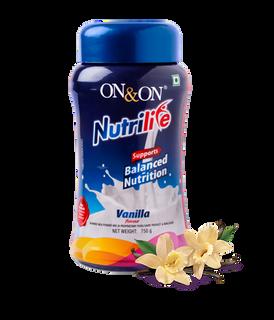 Nutrilife Vanilla