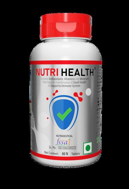 Nutri Health 60N Bottle Front.png