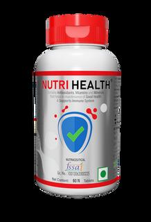 Nutri Health 60N Bottle