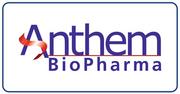 Anthem #logo