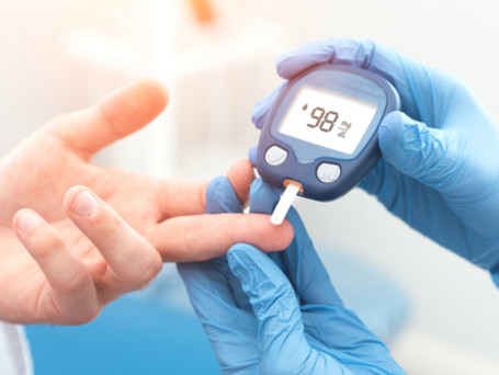 Medical Nutrition Therapy: A Key to Diabetes Management and Prevention