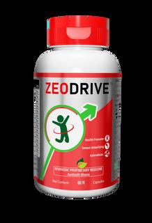 Men's Health Manufacturer |  ZeoDrive