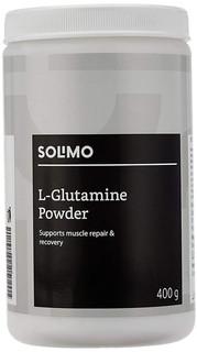 Solimo l glutamine pOWDER