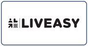 Liveeasy #logo
