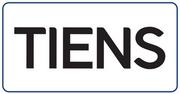 Tiens #logo