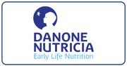 Danone Nutricia #logo