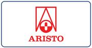 Aristo #logo
