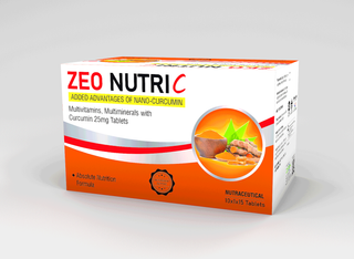 Zeo Nutri C Mockup