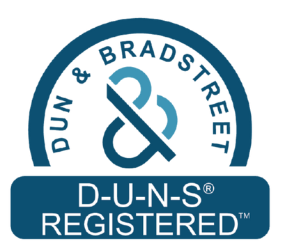 DUNS Rating Certificate 2018 in Food Processing and Agro Products