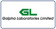 Galpha Labs #logo