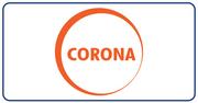Corona #logo
