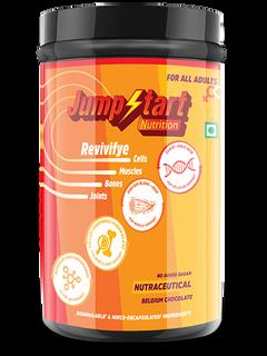 jump start nutrition