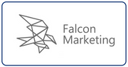 Falcon #logo