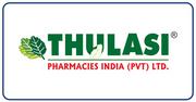 Thulasi #logo