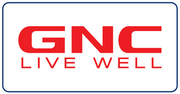 GNC #logo