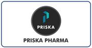 Priska Pharma #logo