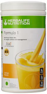 herbalife formula 1