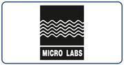 Micro Labs #logo