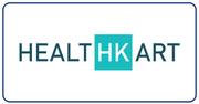 Healthkart #logo