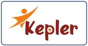 Kepler #logo