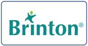 Brinton #logo