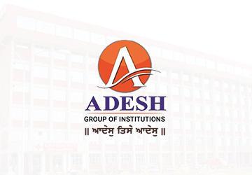Adesh Institute of Medical Sciences & Research, Bathinda