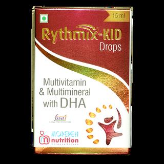 Rhythmix-Kid Drops