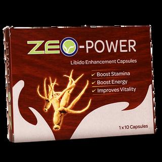 Zeo Power