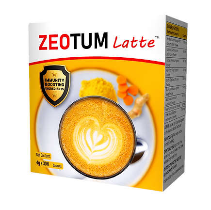 ZeoTum Latte Outer Carton.png