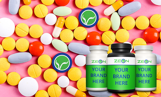 Nutritional Supplements Zeon Banner.png