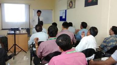 External Training Program