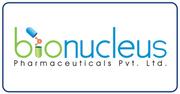 Bionucleus #logo