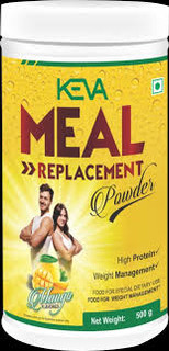 Keva Meal Replacement