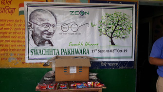 Swachhta Pakhwara