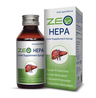 Zeo Hepa Packaging Mockup