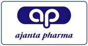 Ajanta Pharma #logo.png