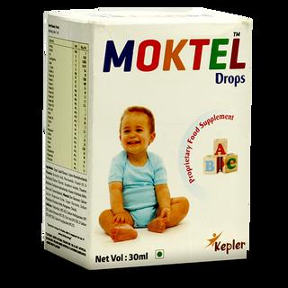 Moktel Drops