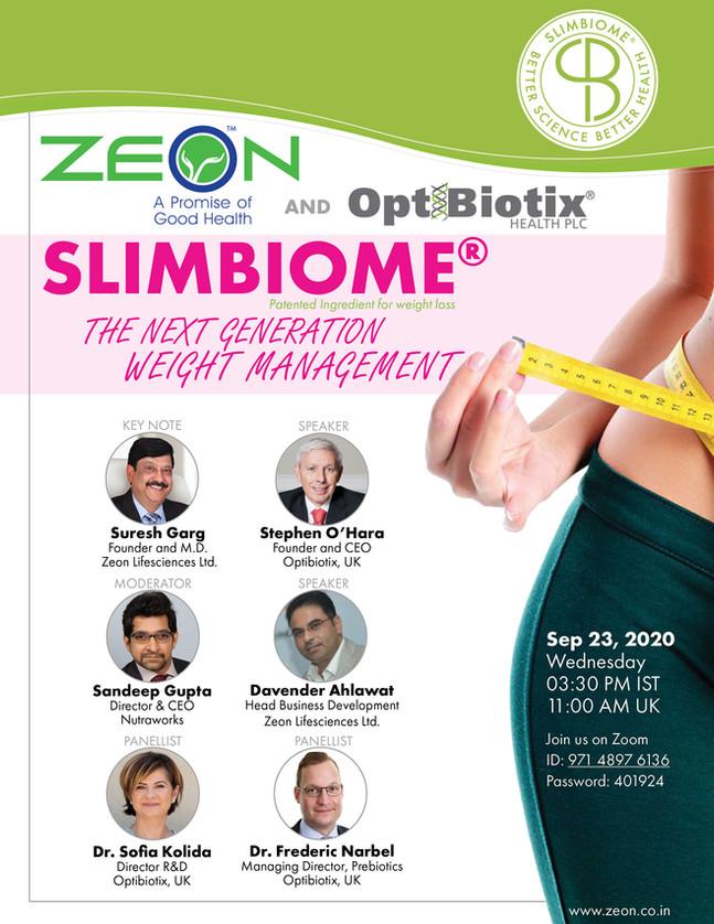 Zeon_Slimbiome_Webinar Invite_Sep 2020.0