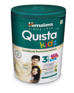 Himalaya Quista pro kidz