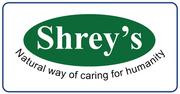 Shreys #logo