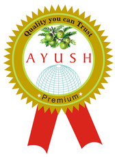 Ayush Premium mark (High Resulation) 2MB