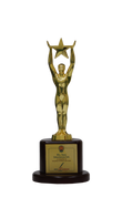 Certificate of Appreciation 2017-18, RPG Lifesciences