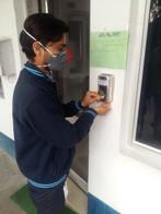 Sanitation Program