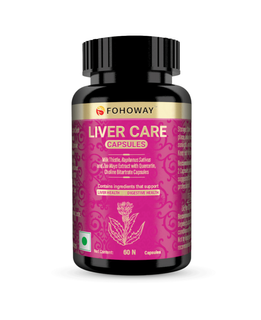 Fohoway Liver Care