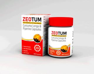 ZeoTum Mockup
